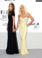 Allegra Versace, Donatella Versace - Cannes - 19-05-2011 - Allegra Versace, ecco come è cambiata