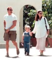 Maria Shriver, Arnold Schwarzenegger - 01-12-1997 - Arnold Schwarzenegger mette in pausa i progetti cinematografici