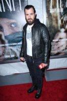 Justin Theroux - New York - 06-04-2011 - Jennifer Aniston a cena con un altro uomo, Justin Theroux