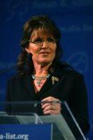 Sarah Palin - Washington - 16-05-2010 - Si e' sposato il figlio maggiore di Sarah Palin