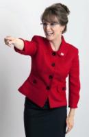 Sarah Palin - Los Angeles - 30-04-2011 - Si e' sposato il figlio maggiore di Sarah Palin