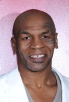 Mike Tyson - Hollywood - 19-05-2011 - Mike Tyson: mi sposai per superare la morte di mia figlia