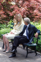 Brit Marling, Richard Gere - New York - 20-05-2011 - Ellen Page in The East