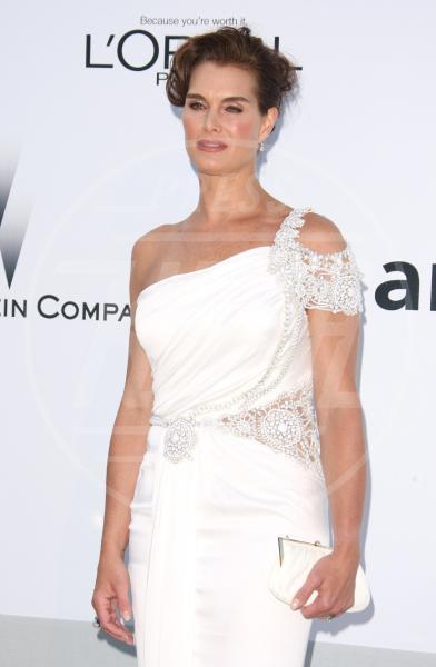 """Brooke Shields - Londra - 19-05-2011 - """"A 40 anni non sei più sexy!"""" Sicura, Miley Cyrus?"""