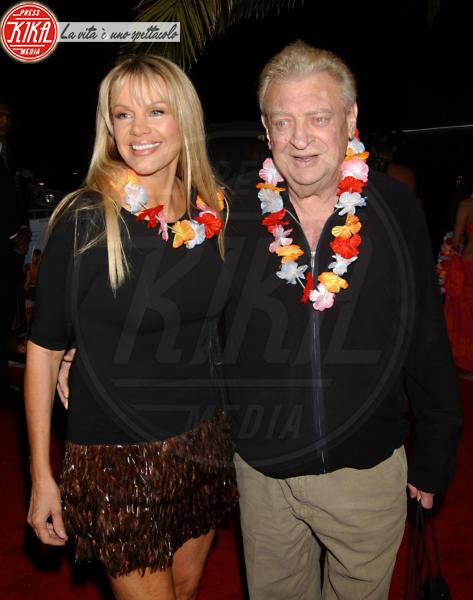 Rodney Dangerfield, wife - Westwood - 03-02-2004 - Le star che si sono sposate due volte con la stessa persona