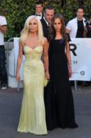 Allegra Versace, Donatella Versace - Cannes - 20-05-2011 - Allegra Versace, ecco come è cambiata