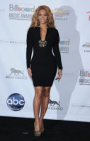 Beyonce Knowles - Las Vegas - 22-05-2011 - Beyonce onorata da Michelle Obama ai Billboard Awards