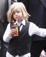 Shiloh Jolie Pitt - Hollywood - Chiamiamolo strano: i buffi nomi dei pargoli vip