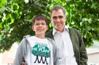 Felix Finkbeiner - Bressanone - 20-05-2011 - Plant For The Planet, a 15 anni in guerra per un mondo più verde
