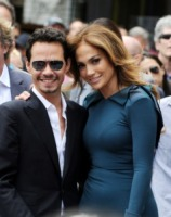 "Marc Anthony, Jennifer Lopez - Hollywood - 23-05-2011 - Marc Anthony: ""Amerò sempre Jennifer"""