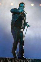 Bono - Sydney - 14-12-2010 - Bono e The Edge si esibiranno ad American Idol col cast del musical Spiderman