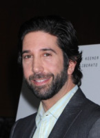 David Schwimmer - Los Angeles - 21-03-2011 - David Schwimmer ha avuto una bambina