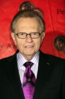 Larry King - New York - 23-05-2011 - Larry King vuole essere criogenizzato