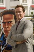 Arnold Schwarzenegger - Cannes - 05-04-2011 - Altri guai, e figli illegittimi, per Arnold Schwarzenegger