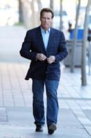 Arnold Schwarzenegger - Los Angeles - 04-01-2011 - Altri guai, e figli illegittimi, per Arnold Schwarzenegger