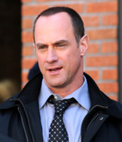 Chris Meloni - New York - 02-04-2010 - Chris Meloni lascia Law and Order