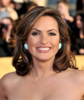 Mariska Hargitay - Los Angeles - 30-01-2011 - Chris Meloni lascia Law and Order