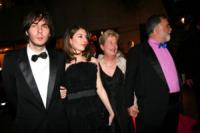 Thomas Mars, Francis Ford Coppola, Sofia Coppola - Cannes - 24-05-2006 - Sofia Coppola si sposa nella villa di famiglia in Basilicata