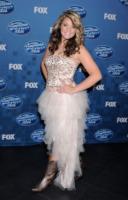 Lauren Alaina - Los Angeles - 26-05-2011 - I big della musica si esibiscono alla finale di American Idol, vinta da Scotty McCreery