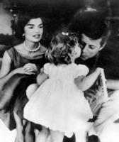 Jacqueline Kennedy - Los Angeles - 07-05-2010 - Interviste inedite di Jacqueline Kennedy saranno pubblicate dalla figlia Caroline