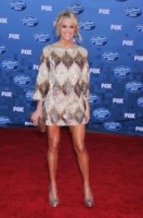 "Carrie Underwood - Los Angeles - 25-05-2011 - Carrie Underwood vuole adottare, ma tra ""anni"""