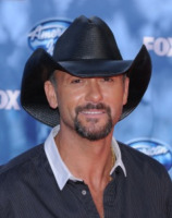 Tim McGraw - Los Angeles - 25-05-2011 - La mia vita da sobrio: le star che dicono addio alla bottiglia