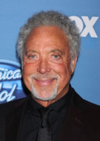 Tom Jones - Los Angeles - 25-05-2011 - Tom Jones in ospedale per disidratazione