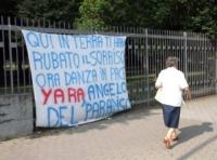 Yara Gambirasio - Brembate - 27-05-2011 - Yara Gambirasio: un mistero lungo quattro anni