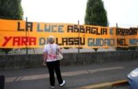 Yara Gambirasio - Brembate - 27-05-2011 - Yara Gambirasio: le indagini raccontate in Law&Order