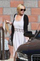 Lindsay Lohan - 11-05-2011 - Lindsay Lohan agli arresti domiciliari