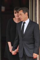 Nicolas Sarkozy, Carla Bruni - Deauville - 27-05-2011 - Carla Bruni a Verissimo: