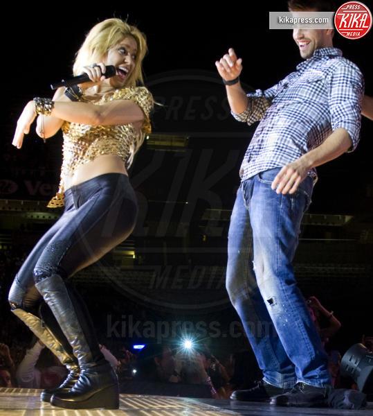 Gerard Piqué, Shakira - Barcellona - 30-05-2011 - Shakira-Piquè, un nuovo nido d'amore da 2 milioni di euro