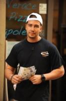 Vinny Guadagnino - Firenze - 31-05-2011 - Il marito di Kim Kardashian Kris Humphries migliore amico di Vinny Guadagnino di Jersey Shore