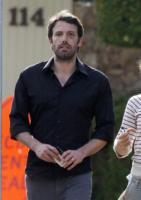 Ben Affleck - Los Angeles - 02-06-2011 - Ben Affleck forse dirigerà The Stand di Stephen King