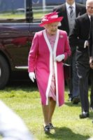 Regina Elisabetta II - Londra - 04-06-2011 - Dio salvi la regina: Elisabetta II compie 89 anni