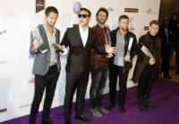 Take That - Berlino - 24-03-2011 - Gary Barlow vorrebbe lasciare il ruolo di giudice a X-Factor Uk