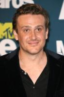Jason Segel - Universal City - 05-06-2011 - Jason Segel in una Sex tape, prossimamente al cinema