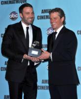 Matt Damon, Ben Affleck - Beverly Hills - 28-03-2010 - Matt Damon e Ben Affleck produrranno un reality show