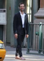 Benjamin Millepied - New York - 08-05-2011 - Natalie Portman ha chiesto la cittadinanza francese