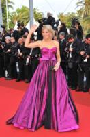 Hofit Golan - Cannes - 12-05-2011 - Italiane vs straniere: chi lo indossa meglio?