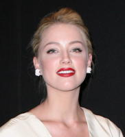 Amber Heard - New York - 08-06-2011 - Sean Penn e Amber Heard, il nuovo amore di Hollywood