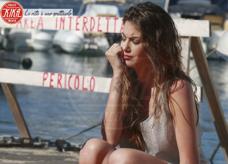 Francesca Fioretti - Gaeta - 08-06-2011 - Un anno senza Astori, Fioretti: