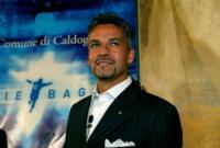 Roberto Baggio - Firenze - 03-08-2010 - Tanti auguri Divin Codino, Roberto Baggio compie 50 anni