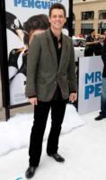 Jim Carrey - Los Angeles - 12-06-2011 - I fratelli Farrelly sviluppano un nuovo capitolo di Scemo e più scemo