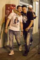 Pauly D, Mike The Situation Sorrentino, Vinny Guadagnino, Ronnie Ortiz-Magro - 13-06-2011 - Pauly D nel primo spinoff da Jersey Shore
