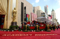 77th Annual Academy Awards Ambient - Hollywood - 27-02-2005 - Oscar 2017: record di nomination per La la Land
