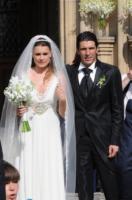 Gianluigi Buffon, Alena Seredova - Praga - 16-06-2011 - Alena Seredova: 'Ecco come ho scoperto il tradimento di Buffon'