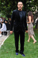 Jesse Williams - Milano - 19-06-2011 - Bet Awards: il discorso di Jesse Williams