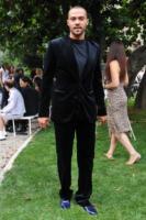 Jesse Williams - Milano - 19-06-2011 - Bet Awards: il discorso di Jesse Williams