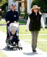 Ron Howard - Los Angeles - 2 ottobre: festa dei nonni… anche vip!